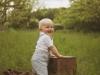 barnfotograf Hjo 1årsfotografering