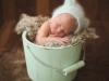 Nyfödd bebis fotograf Skaraborg
