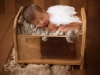 Nyföddfotografering Bebis Falköping