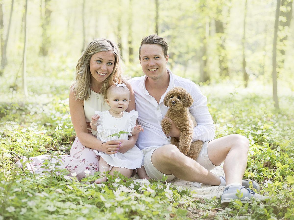 Boka din barn- och familjefotograf i Tidaholm